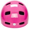 POC POCito Crane Cykelhjälm Barn pink